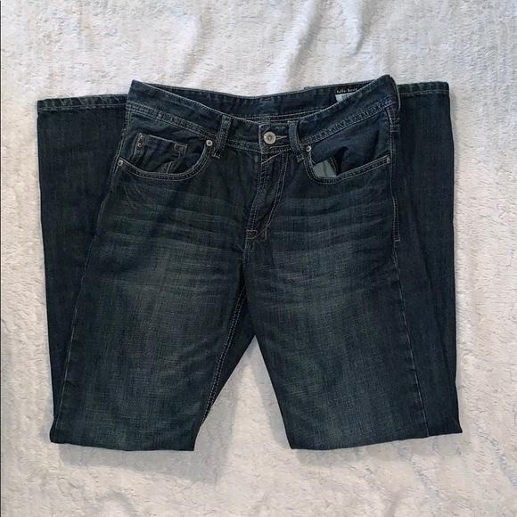 brand new f8d98 6f9b4 SALE⚡️• Men's Buffalo Jeans •
